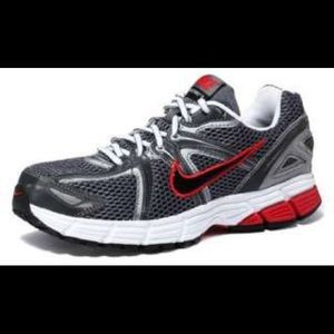 Nike Red Air Citius 4 Mens Running Shoes for men